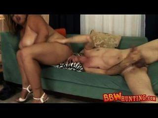 Brazilian Bbw Ass Licked