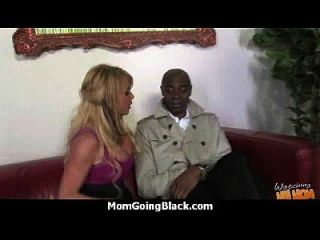 Hot Milf Fucks Hard An Huge Black Cock 7