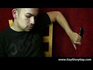 Gay Glory Hole - Nasty Gay Oral Sex And Gay Handjobs 08