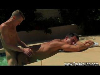 Gay Xxx Alex Is Loving The Sun On His Nude Body When His Crazy