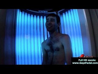 Bukkake Boys - Gay Guys Get Covered In Loads Of Hot Cum 29