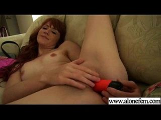 Alone Horny Girl Love Sex Toys For Masturbation Clip-04