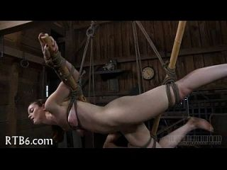 Sexy Anguish For Pleasing Slaves