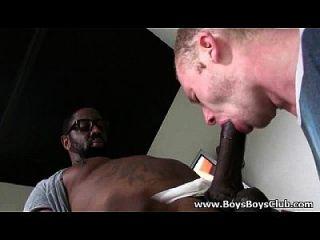 Blacks On Boys - Interracial Hardcore Gay Movies 05