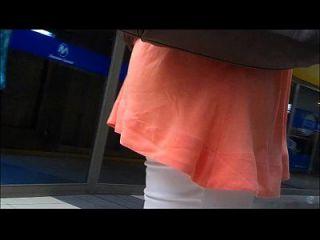 Culonas En Metro