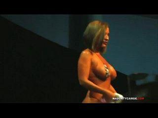 Extreme Micro Bikini Funny Compilation