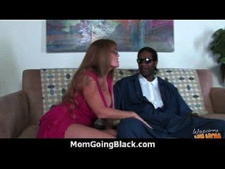 Hot Milf Fucks Hard An Huge Black Cock 14