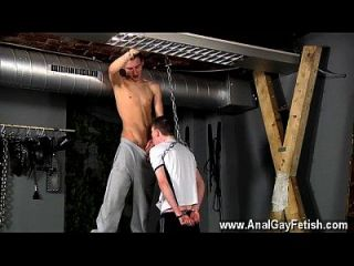 Amazing Twinks The Stud Is Made Hard, Then He Gets The Jummy Dick Of