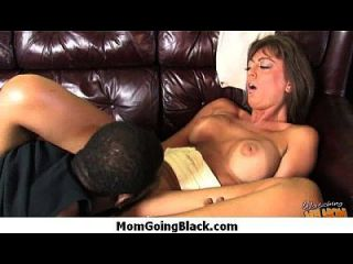 Hot Milf Fucks Hard An Huge Black Cock 30