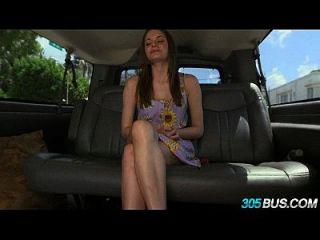 Sexy Babe Ashton Pierce Gets Fucked On 305bus 2.1