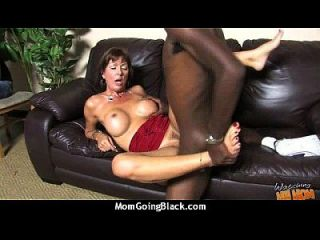 My Mom Shows How Far She D Go For A Big Black Cock 11