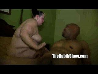 Dick Slobbing Deep Throoating Bbw Fucked By Bbc