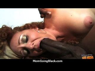 Hot Milf Fucks Hard An Huge Black Cock 16