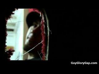 Gay Gloryholes And Gay Handjobs - Nasty Wet Gay Hardcore Sex 03