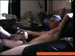 Straight Teen Amateur Enjoys Gay Bj