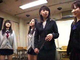 Asian Schgirls Fart Femdom
