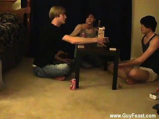 Gay Twinks This Is A Long Movie For You Voyeur Types Who Like The