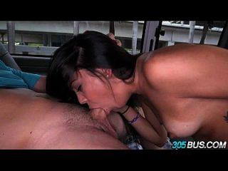 Hot Brunette Amateur Fucked.3