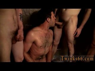 Gay Clip Of Piss Loving Welsey And The Boys