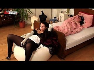 Fun Movies German Lesbian Roommates