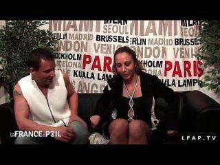 1er Casting Porno Anal Amatrice Francaise Blonde
