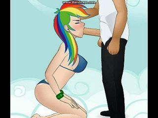 Sdt Rainbow Dash