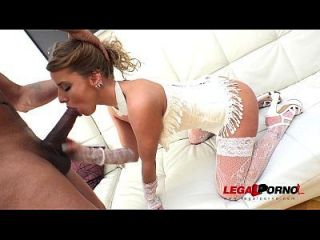 Blonde Hottie Sofi Goldfinger Gets Her First Anal Sex Rs53