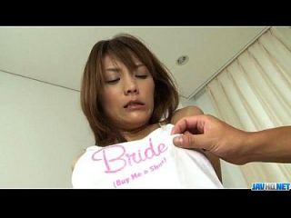 Swe Nagisa Aiba Craves For Dick In Her Cherry