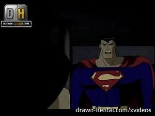 Justice League Porn - Superman For Wonder Woman