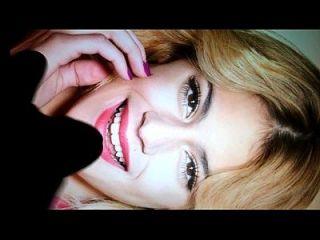 Violetta (martina Stoessel) Cum Tribute