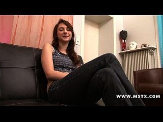 Silvia-casting Teaser