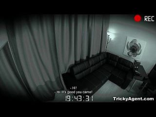 Tricky Agent - Have Redtube Fun Xvideos With Youporn My Teen Porn Cock