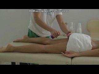 Carre On Passionate Scenes Of Hot Massage Fuck