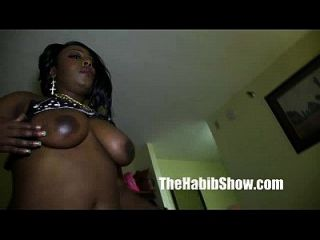 Chocolate Ferrari Blaque Banged By Bbc Redzilla P2