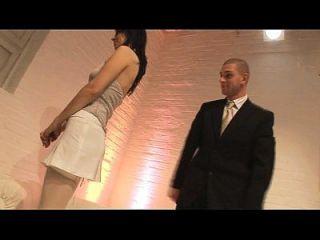 Autsch!! Der Dildo Deal Mit Valeria