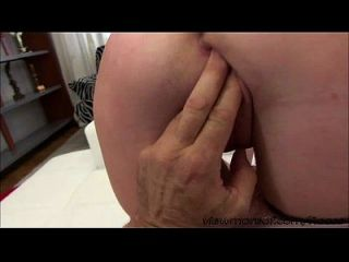Babe Hilinas Tight Ass Gets Penetrated Hard By Roccos Big Cock