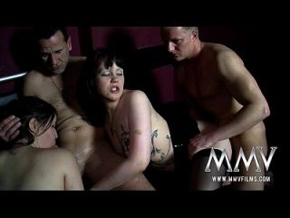 Mmv Films German Swing Couples