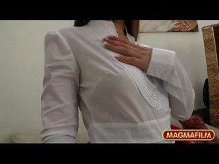 Magma Film Anal Teen Beauty