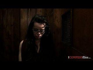 Confessionfiles: British Milf Amica Is A Slut