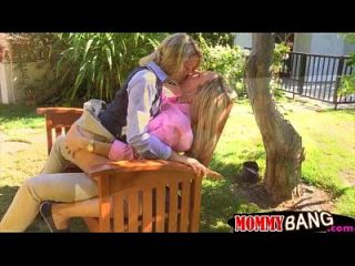 Mia Malkova Shared By With Brandi Love After Making Out