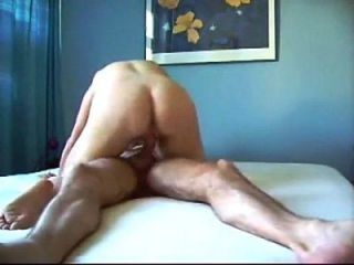 Mom Cumming On My Cock
