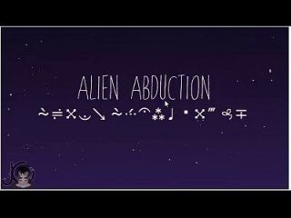 Mamada De Alien