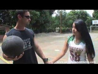 Rico Anal A Chibola