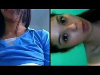 Split Screen - Caíram Na Net Com Os Vídeos Que Mandaram No Whats