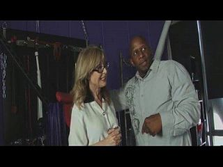 Nina Hartley Get Fucked Hard By Bbc