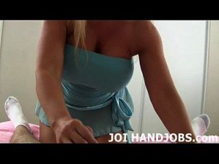 I Have Been Dreaming Of Jerking Your Cock All Day Joi