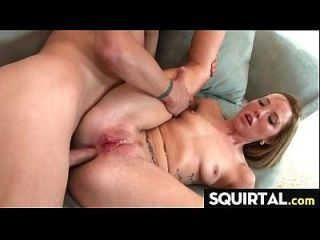 Amzing Squirting Orgasm 15