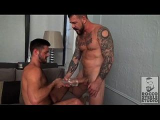 Rocco Steele Compilation