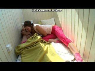 Exciting Dildo Sex Video Scene 1