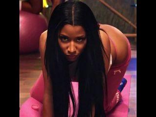 Nicki Minaj Booty Remix